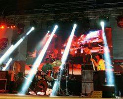 La 4ta Fiesta Nacional de los Jardines tendrá 30 artistas locales