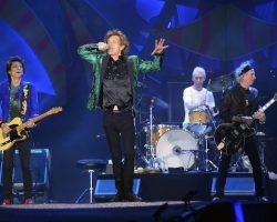 Rolling Stones en el Estadio Unico!