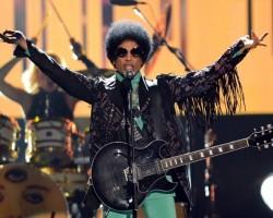 El reflexivo relato del conductor del micro que transportaba a Prince durante las giras.