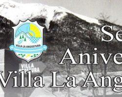 Difunden el programa de actividades por el 84º aniversario de Villa la Angostura