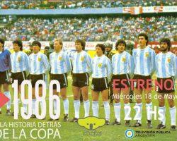 La Historia detras de la Copa.