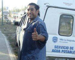Caso Alvarado: 11 años y 9 meses de prisión para Quintriqueo