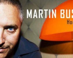 Martín Buscaglia se presenta mañana en la Casa de la Cultura