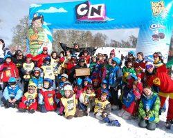 Cerro Bayo invita a los Niños para celebrar su día.