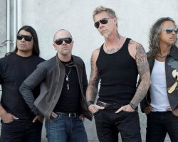 """Metallica estrenó """"Hardwire"""", su nuevo single"""