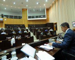 Diputados aprobaron una declaración a favor de una tarifa diferencial de gas para Neuquén