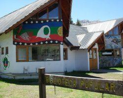 La Biblioteca Popular Osvaldo Bayer cumple 25 años