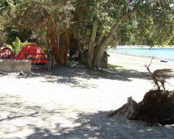 Comienza la temporada de campings en Villa La Angostura. Tarifas y servicios