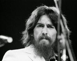 Se cumplen 15 años de la muerte de George Harrison.