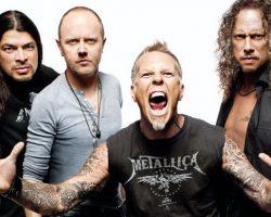 "Metallica – ""Hardwired… To Self-Destruct"" Nº 1  en 57 países"