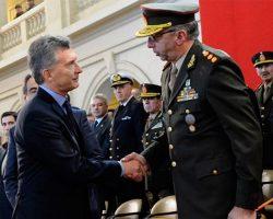 La impactante lista de armamento que Argentina le solicitó a Estados Unidos.