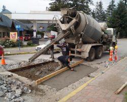 El Municipio detalló las obras sobre las cuáles se encuentran trabajando