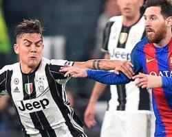 El Barcelona de Messi y Mascherano va por otra hazaña ante la Juventus de Dybala e Higuaín.