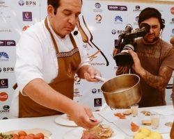 """Seis restaurantes angosturenses, premiados con el """"Sello de Distinción de Gastronomía Neuquina"""""""