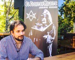 Legislatura: buscan destacar la actividad cultural de joven escritor de San Martín de los Andes