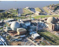 Críticas de ambientalistas a la construcción de las nuevas centrales nucleares