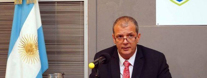 De cara a las PASO, Caruso confirma su Licencia