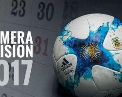 Programación, árbitros y TV de Primera División.