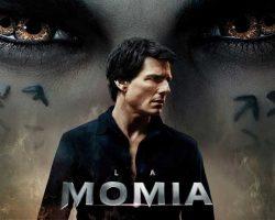 Estrenos en Cine: La Momia, días y horarios.