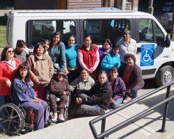 Recorte a las pensiones por discapacidad: trabajadores de área social, ATE y organizaciones marcharán esta tarde