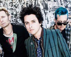 Green Day vuelve a la Argentina.