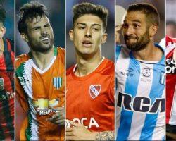 Cronograma de la última fecha y la definición de cupos a Libertadores