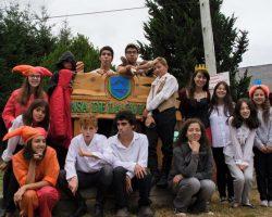 """El grupo de teatro de adolescentes """"Semper Moverat"""" elegido para participar de un encuentro teatral en Luis Beltrán"""