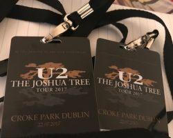 U2 regresa a la Argentina