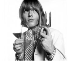 48 años sin Brian Jones de The Rolling Stones.