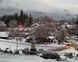 Villa La Angostura, segunda en el ranking de Reputación Hotelera entre las ciudades que poseen Centros de Esquí