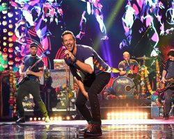 Coldplay vuelve a la Argentina para cerrar su gira.