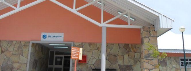 Salud: Angostura, cerca de contar con una Unidad de Traslado para pacientes de Diálisis