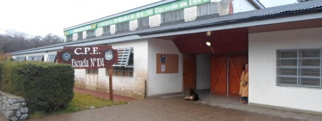 Declaran de Interés Municipal la construcción de un Salón de Actividades Físicas en la Escuela 104