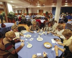 En Angostura se aprobaron los Bingos Solidarios y ya hay polémica