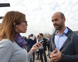 Entrevista exclusiva con el Ministro de Transporte de Nación, Guillermo Dietrich, sobre la Ruta de Circunvalación