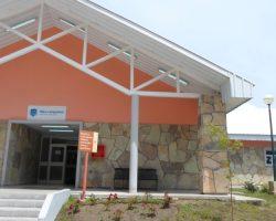 Suman un odontólogo al hospital de Villa La Angostura