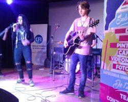 Destacada participación de los jóvenes angosturenses en el zonal de Los Juegos Neuquinos Culturales