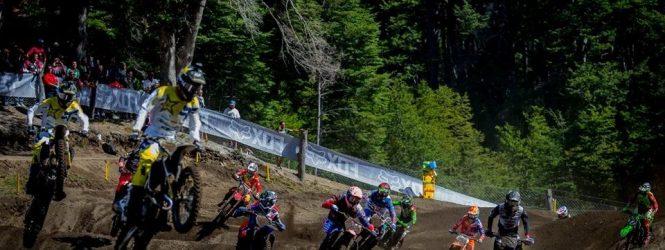 Eligen al circuito de Motocross de Villa La Angostura como el mejor del año por cuarto año consecutivo