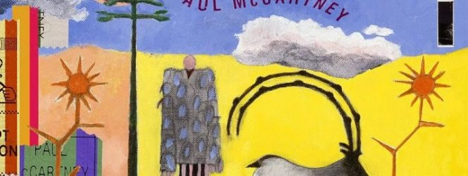 "Critica: Paul Mc Cartney – ""Egypt Station"""