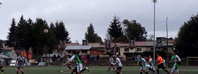 Histórico: Por primera vez Villa La Angostura tiene una liga de fútbol femenino
