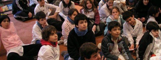 Villa La Angostura: Conocé el cronograma de actividades de la Feria del Libro Infantil y Juvenil 2018