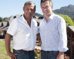 Villa La Angostura: Pechi Quiroga visitará a Macri y se reunirá con referentes locales