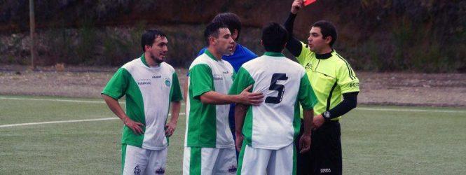 Los árbitros locales volverán a dirigir en la Liga Quetrihue