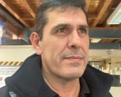 Claudio Celse, el candidato a Intendente de Villa La Angostura que busca conformar un equipo con pluralidad de ideas