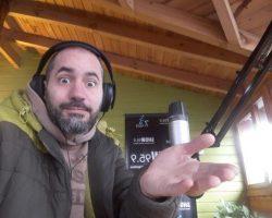 """Desde el próximo lunes """"Es lo que hay"""", en la mañana de Snow Radio"""