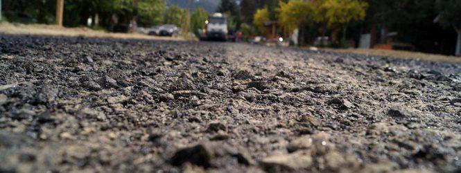 Cuarta etapa del plan de asfalto en zona céntrica de Angostura: Costos y apertura de Registro de Oposición