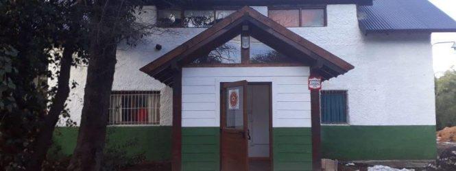 El refugio de mujeres de Villa La Angostura ya está operativo, ahora se espera ampliar el equipo de trabajo para recibir a víctimas de violencia de género