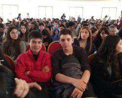 Exitosa participación de alumnos del CPEM 68 en la final nacional de la olimpíada argentina de ciencias junior