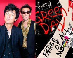 Green Day anunció nuevo álbum y publicó el primer adelanto