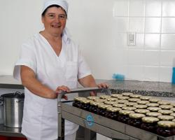 Proponen un sello de origen para los productos elaborados en Angostura